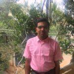 Venkatraman K